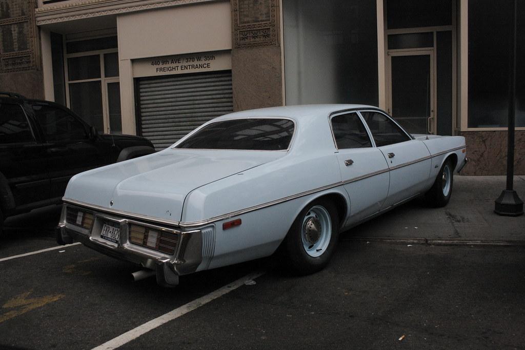 Img 0204 Dodge Monaco 77 78 Impala Nope 77 78