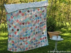 1 New Old Quilt | by Farmgirl Susan