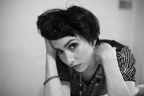 Sofia Castiglione Nude Photos 36