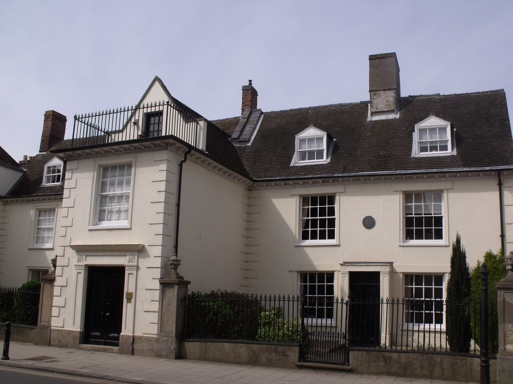 Listed Buildings In King S Lynn