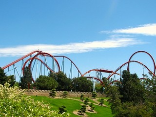 Port Aventura 066 | by Roller Coaster Philosophy
