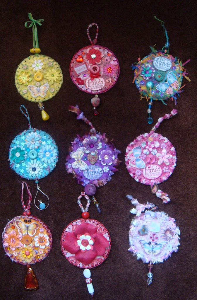 Yarn Wall Art Kids