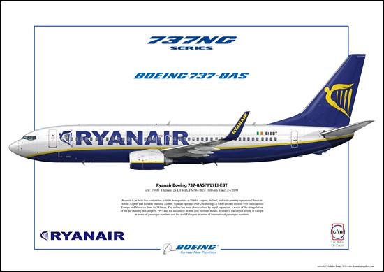 Fsx 737 800 Ryanair