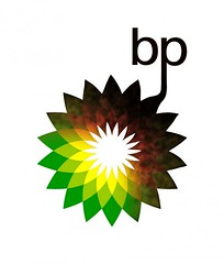 BP's new logo | by Amy Phetamine