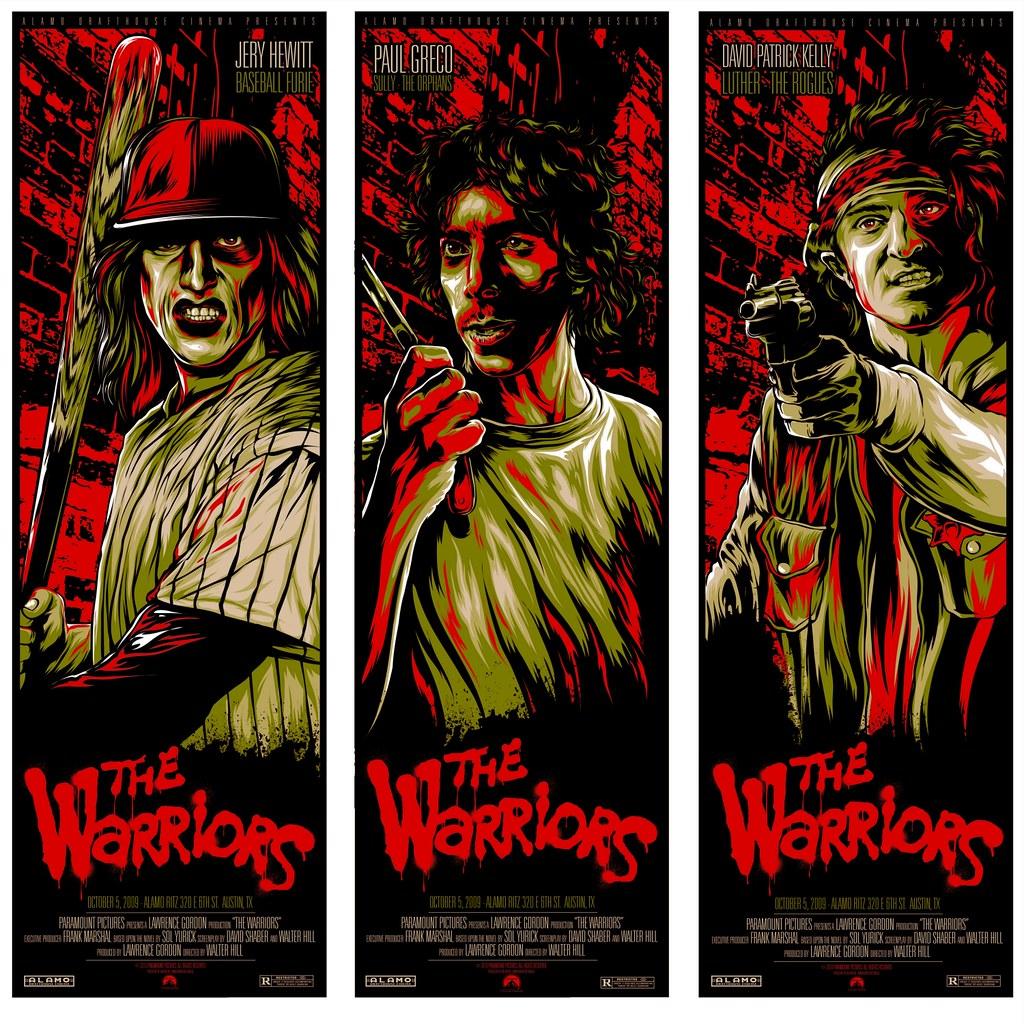 Warriors Book Series Movie: Visit Film-book.com For More