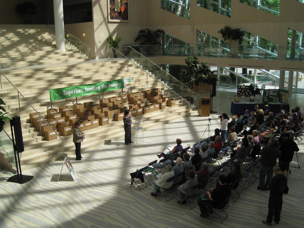 Jobs At Food Bank Edmonton