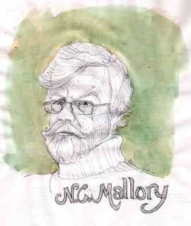 NCMallory- for Julia Kay's Portrait Party | by raena's