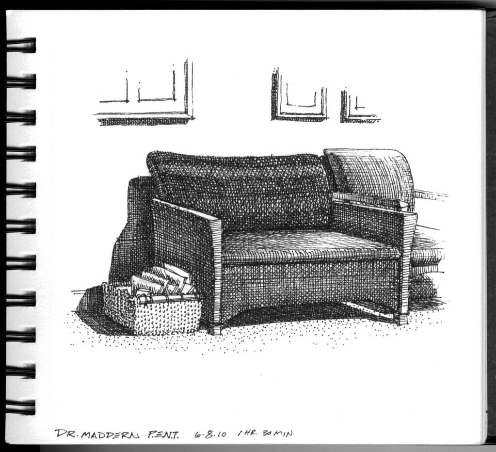 Pediatrics Waiting Room Furniture