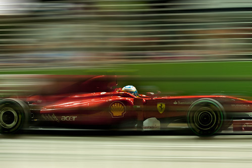 Singapore GP 2010 | by ***roham***