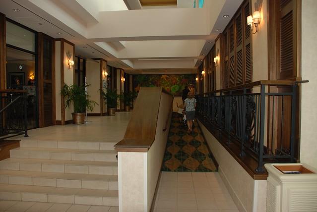 Hilton Daytona Beach Ocean Walk Hotel