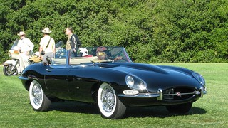 1961 Jaguar E Type | by Jack Snell - Thanks for over 26 Million Views