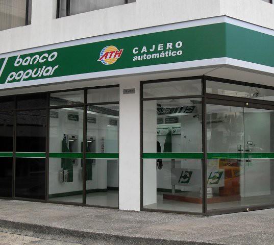 Banco Popular Solitec Ha Realizado La Actualizacion De Var Flickr