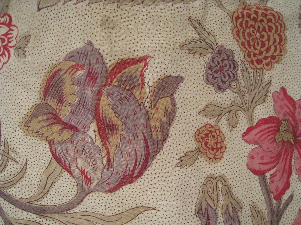 Vintage French Textiles | by mollshot Vintage French Textiles | by mollshot