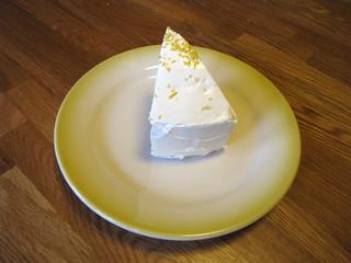 Box Lemon Cake With Yogurt
