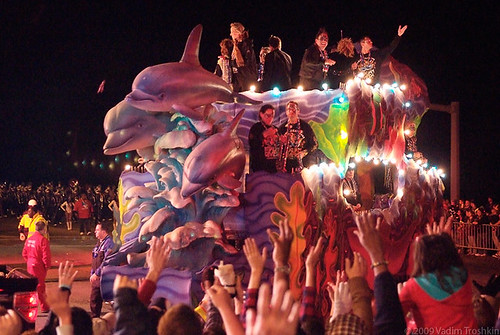 GALVESTON.COM: Mardi Gras | by Galveston.com