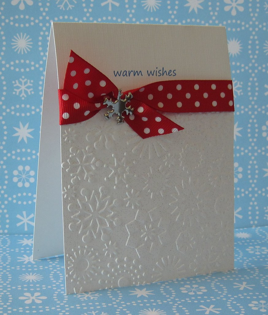 snowflake Christmas cards   my snowflake Christmas cards for…   Flickr