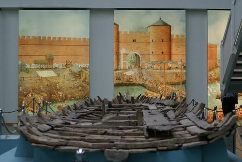 mainz museum f r antike schifffahrt r misches schiffswra flickr. Black Bedroom Furniture Sets. Home Design Ideas