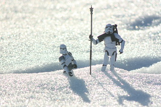 We're not SnowTroopers | by Med PhotoBlog