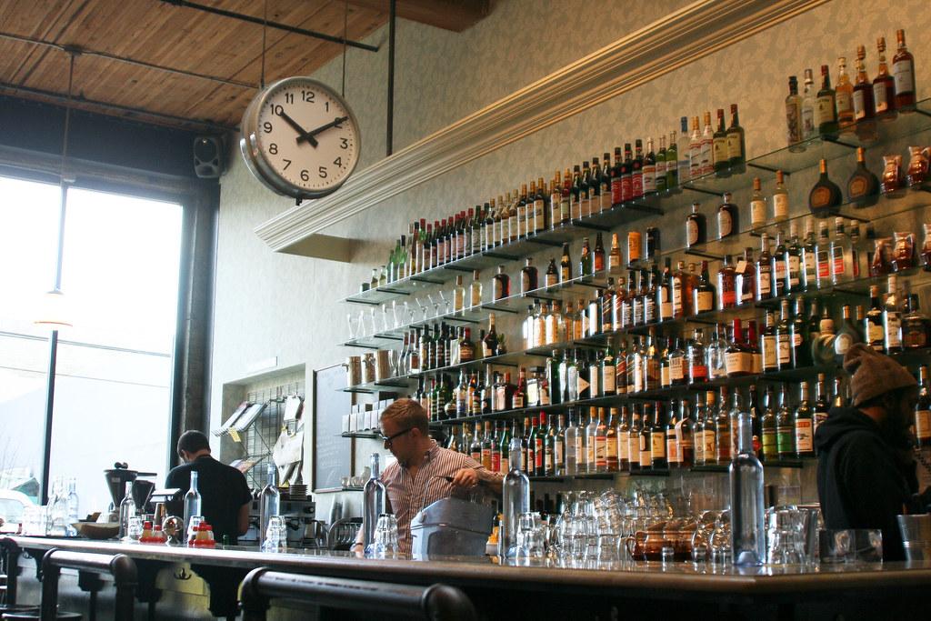 Cafe De La Regence