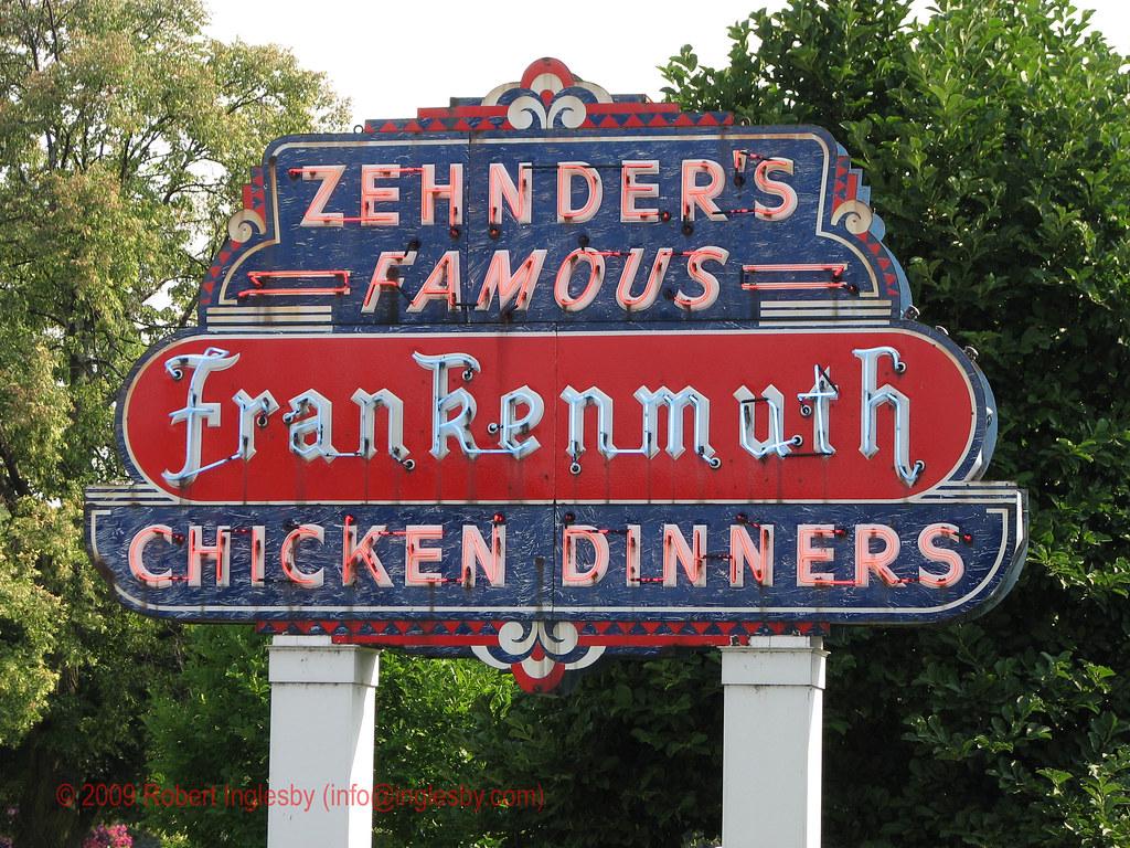 Zehnder s de Frankenmuth, Frankenmuth, MI