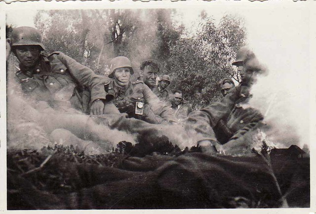 Ww2 Combat Photos Ww2 World War 2 Combat