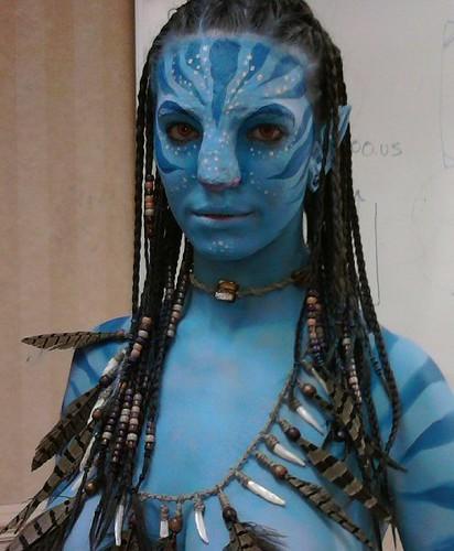 Avatar girls images 15