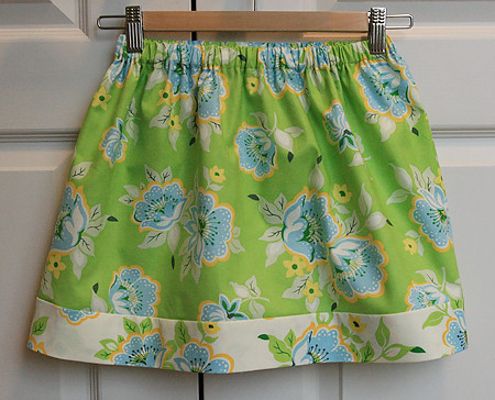 Nicey Jane Skirt | by Fresh Lemons : Faith