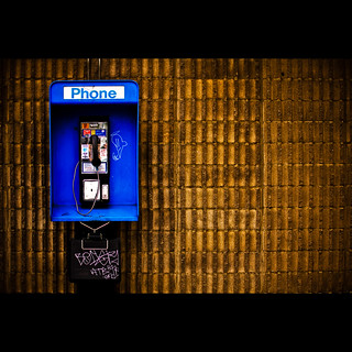 Pay Phone | by Eric M Martin