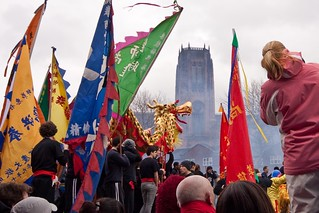 Chinese New Year, Liverpool | by alancookson