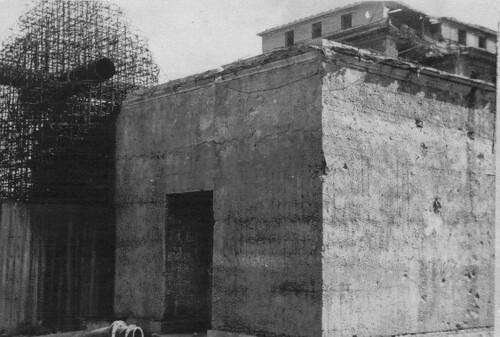 Adolf hitler killed himself by gunshot on 30 april 1945 in his führerbunker in berlin