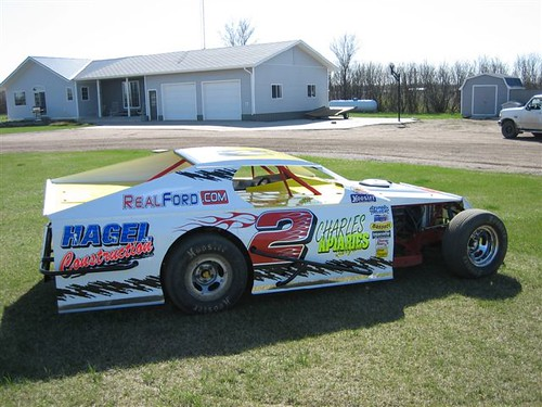 Rusty Kollman 2007 Midwest Modified | by Kollman Motorsports