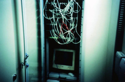 lomo lc-a : big brother is dead | by cHr1st1an S images