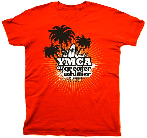 Summer Camp T Shirt Design Target Clientele For This
