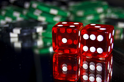 Craps | by IABoomerFlickr