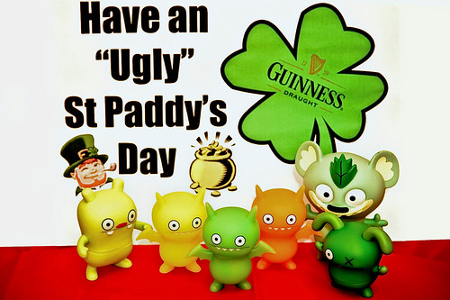 Uglyworld #393 - Have An Ugly St Paddy's Day (75-365) | by www.bazpics.com