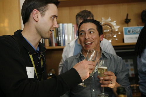 SXSW 2010 - Brian Solis/Gary Vaynerchuk Engage Party | by thekenyeung