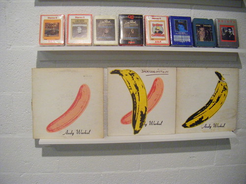 Velvet Underground And Nico Vinyl Original Copies With