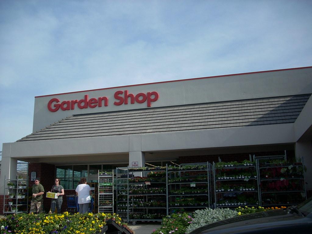 Super Kmart Center Garden Shop The Garden Shop At A