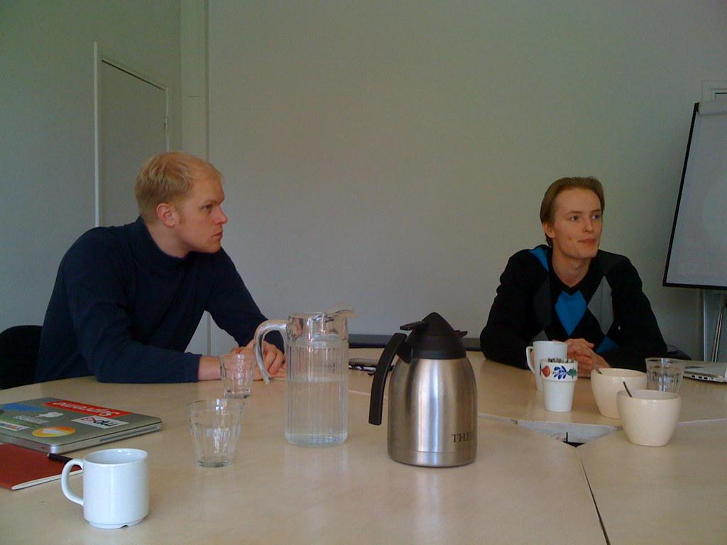 ronde tafel gesprek 2   Pic taken by Emma van der Klooster E u2026   Flickr
