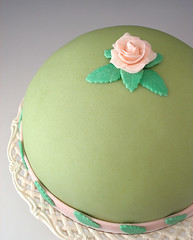 Princess Cake | by kellbakes for CraftyBaking.com