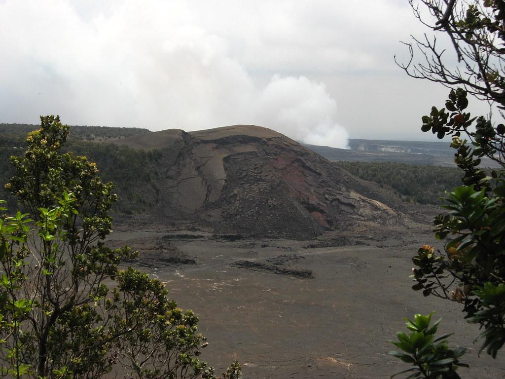 Crater Lake National Park >> Kīlauea Iki, Hawaiʻi Volcanoes National Park, Hawaii | Flickr