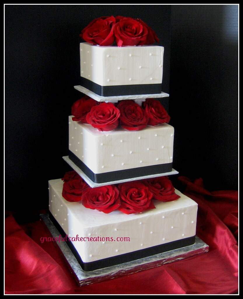 sugar flowers for wedding cakes