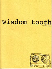 wisdomtooth | by kay doubleyou