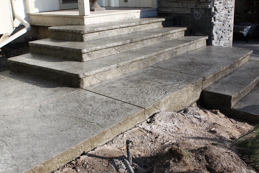 Image Result For Back Porch Steps
