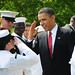 Servicemembers become U.S. citizens at White House