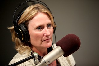 CMS: The Heart of Beth Bradley | by WNPR - Connecticut Public Radio