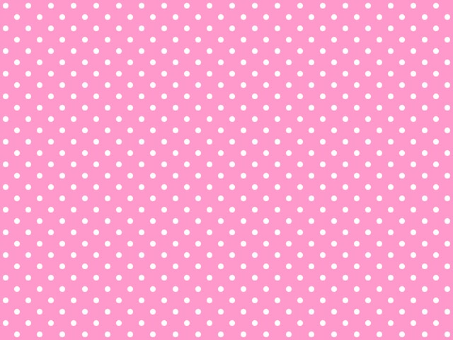 Polka-dotted background for twitter or other (Pink) | Flickr