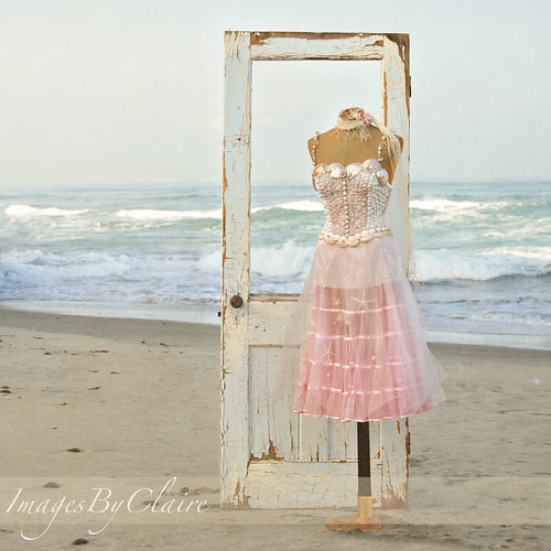 Waves & Whimsy | by ImagesByClaire
