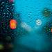 126/365 - Rain bokeh