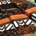 Le Roux Chocolate bars